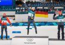 Rießle mit Silber auf deutschem Podium