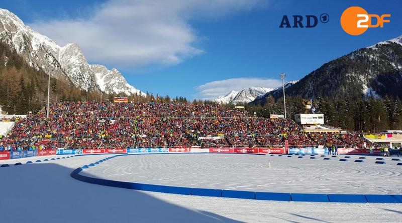 Weltcup-Zeitplan 14.-17.02.2019