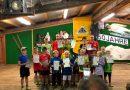 Zweiter Sommerwettkampf in Griesbach