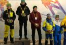 Mika Ketterer erfolgreich beim Deutschen Schülercup