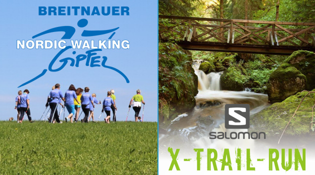 Absage NW-Gipfel / X-Trail-Run
